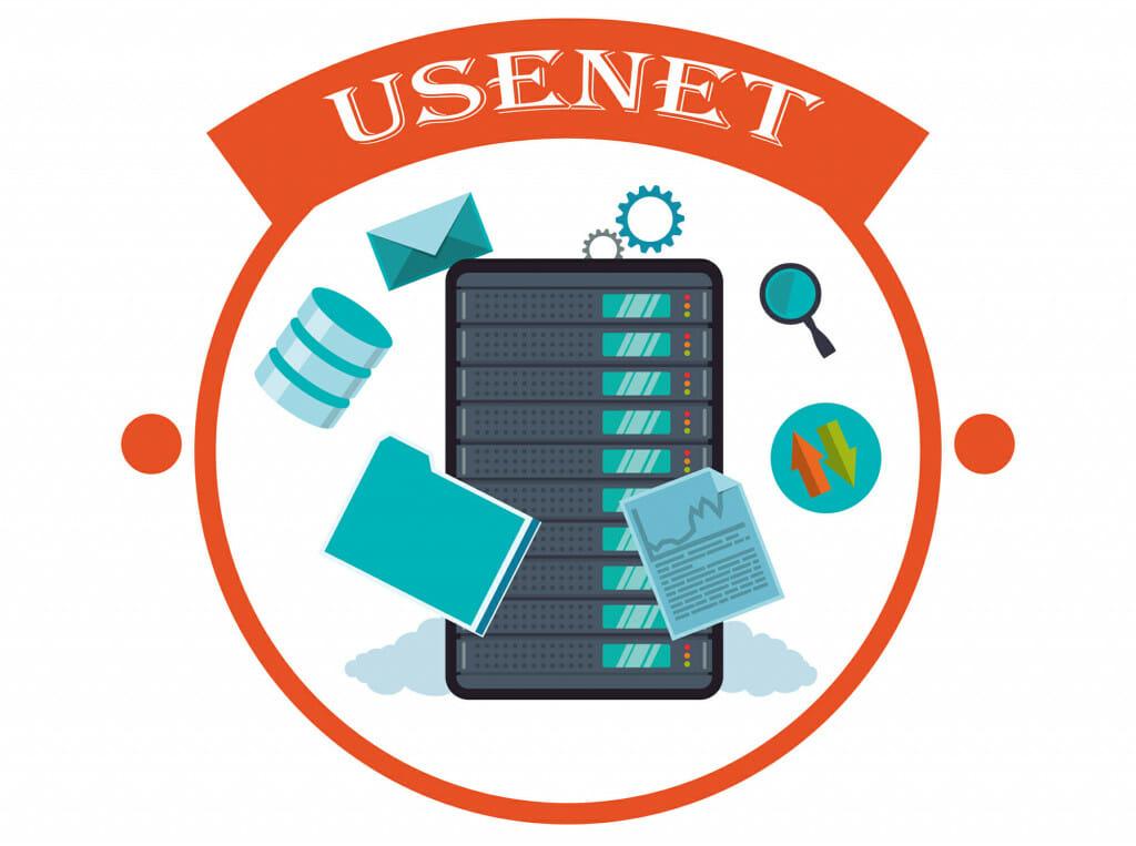 Usenet server
