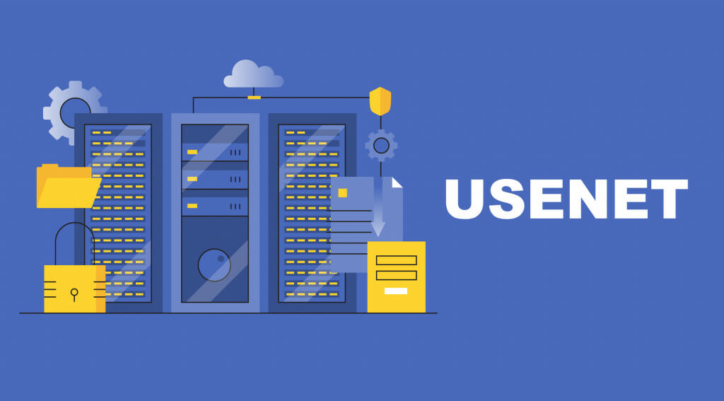 Usenet-Sicherheit