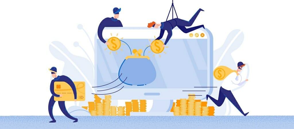 Ransomware-Angriffe verursachen große finanzielle Schäden für Unternehmen