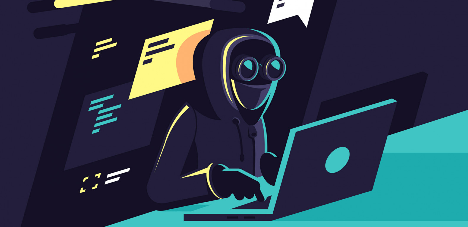 The main cyber security threats of 2020