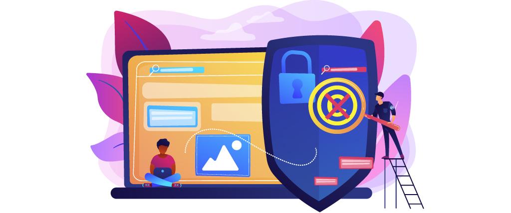 Platformy streamingowe wprowadzają geoblocking, aby chronić prawa autorskie