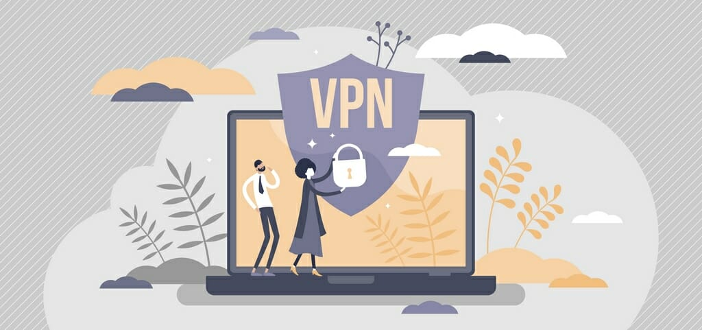 Ochrona danych VPN na Myflixer