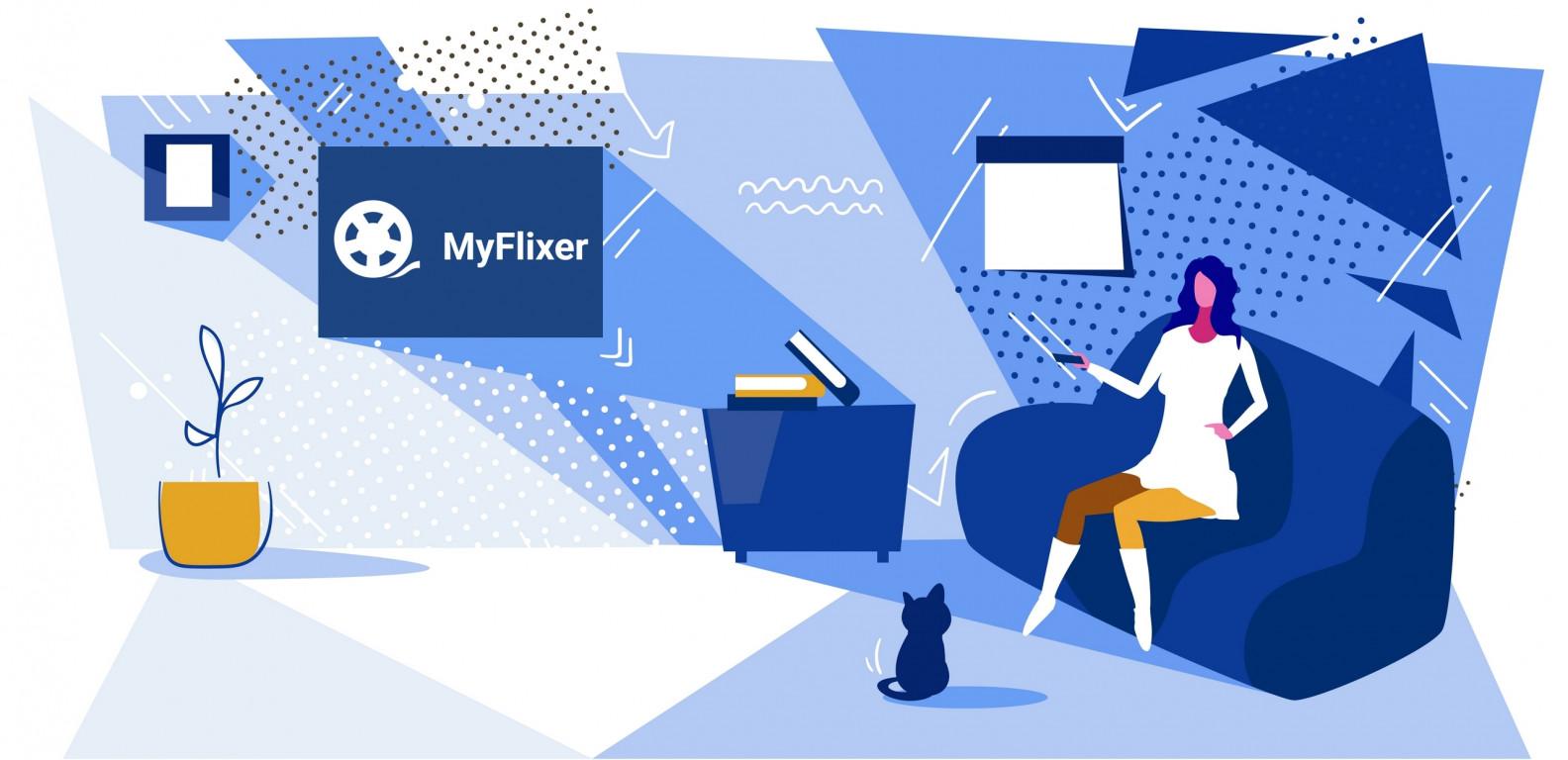 VPN do oglądania Myflixer