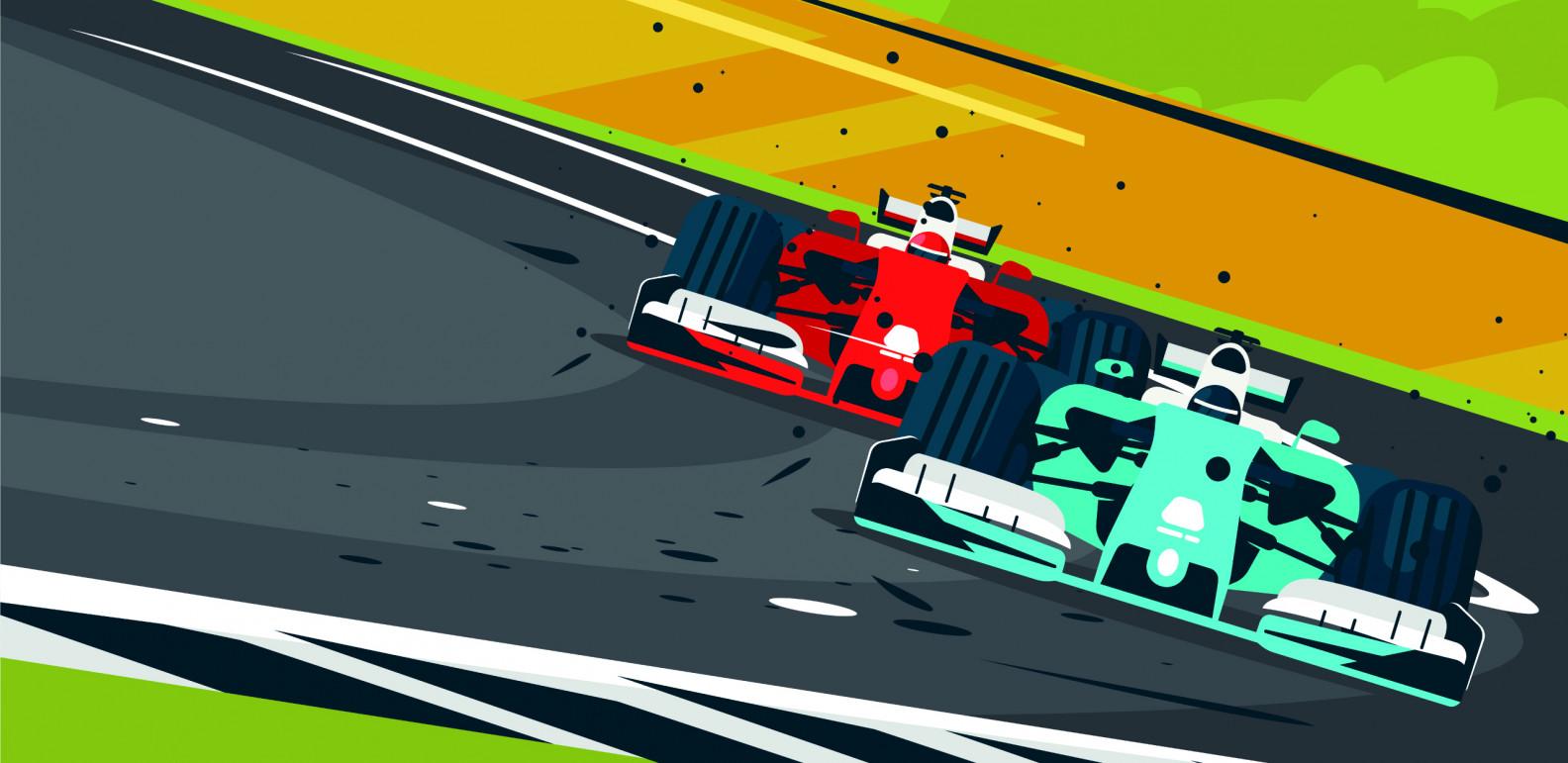 Hoe kan je de Emirates Grand Prix van Frankrijk gratis streamen
