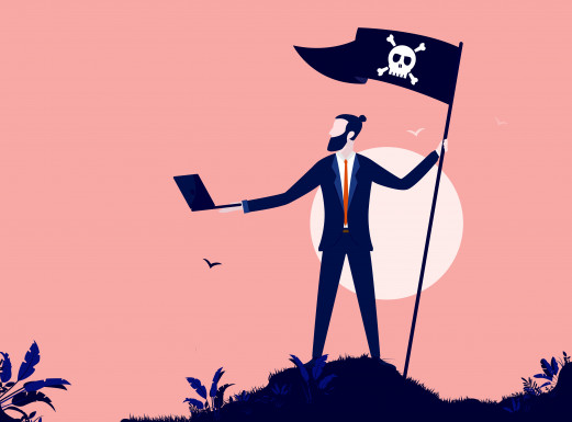 EU anti-piracy Act