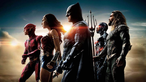 Stream the Snyder Cut