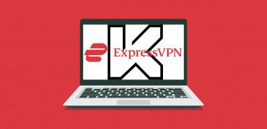 ExpressVPN wordt gekocht door Kape Technologies