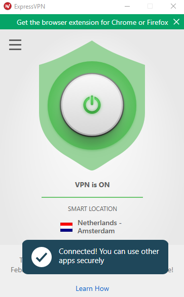 connect-to-expressvpn