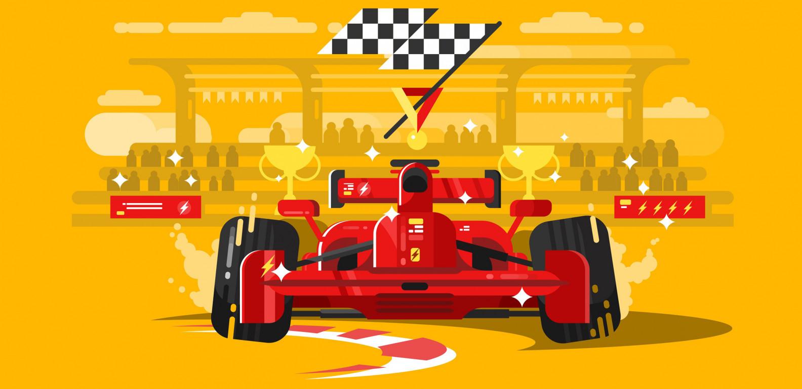 Hoe de Steiermark Formula 1 GP gratis bekijken?