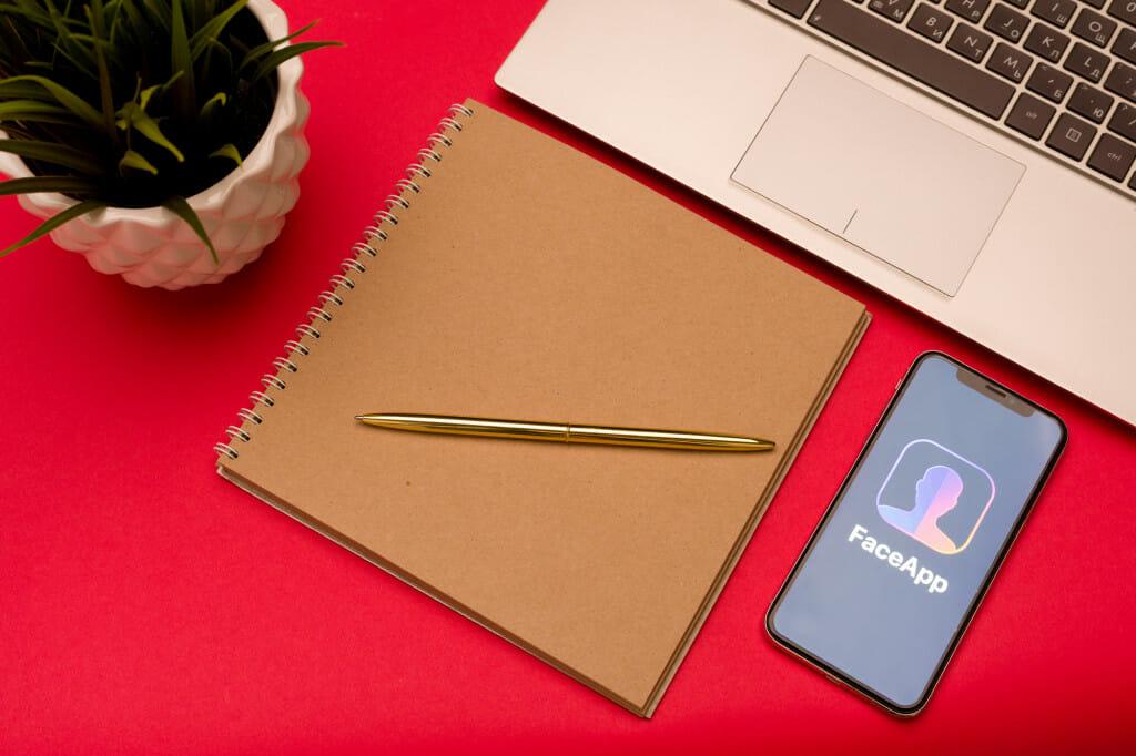 Is FaceApp veilig?