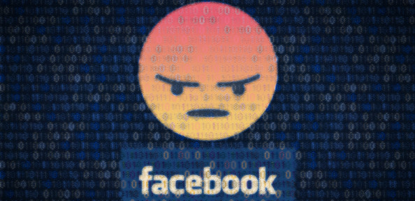 Facebook bans Signal for ad campaing showcasing Fecabook's privacy invasion