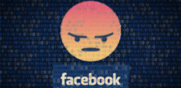 Facebook vieta Signal per gli annunci sull'invasione della privacy da parte di Facebook