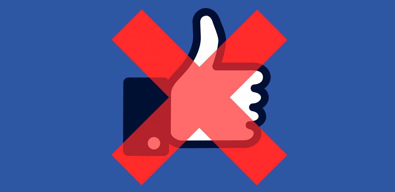 Facebook verbiedt nieuws in Australië