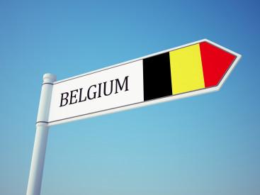 Facebook kontra Belgia