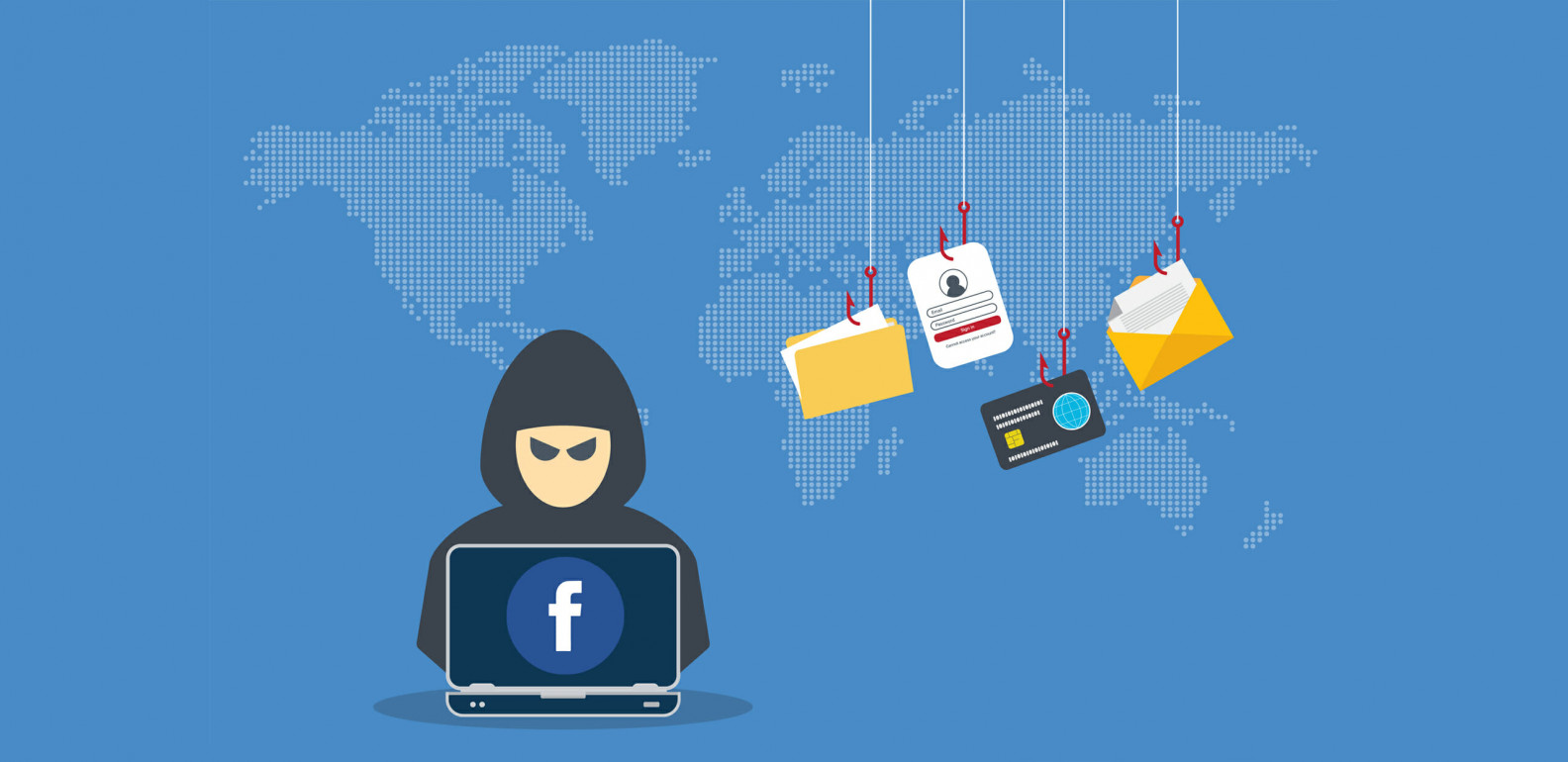 Großer Datenleck bei Facebook