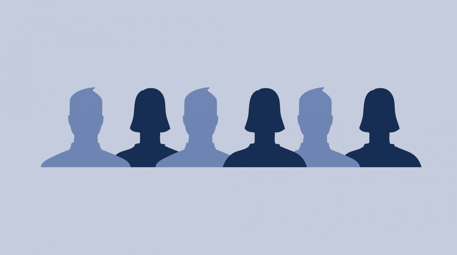 Picture of facebook profiles