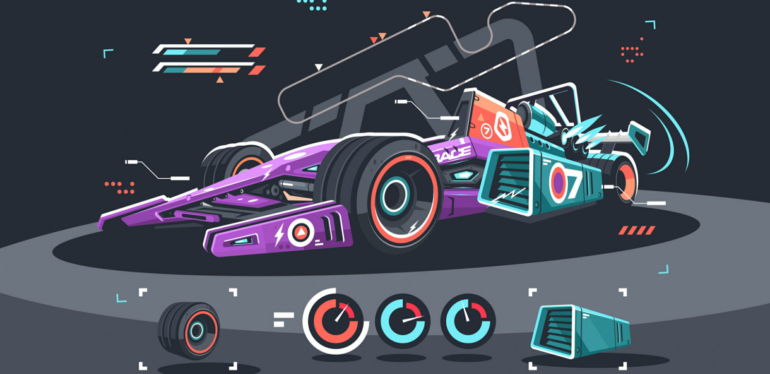 Hoe je de Formule 1 gratis en live streamt in 2021