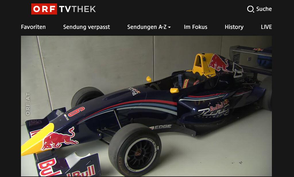Formel 1 2021 Streaming auf ORF Austria