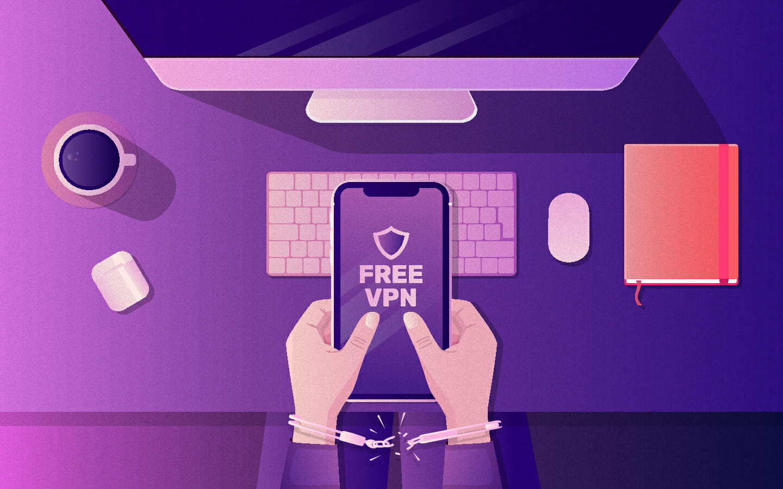 Darmowe VPN