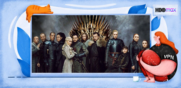 De beste manier om Game of Thrones te kijken