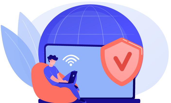 Omijaj geoblokady za pomocą VPN