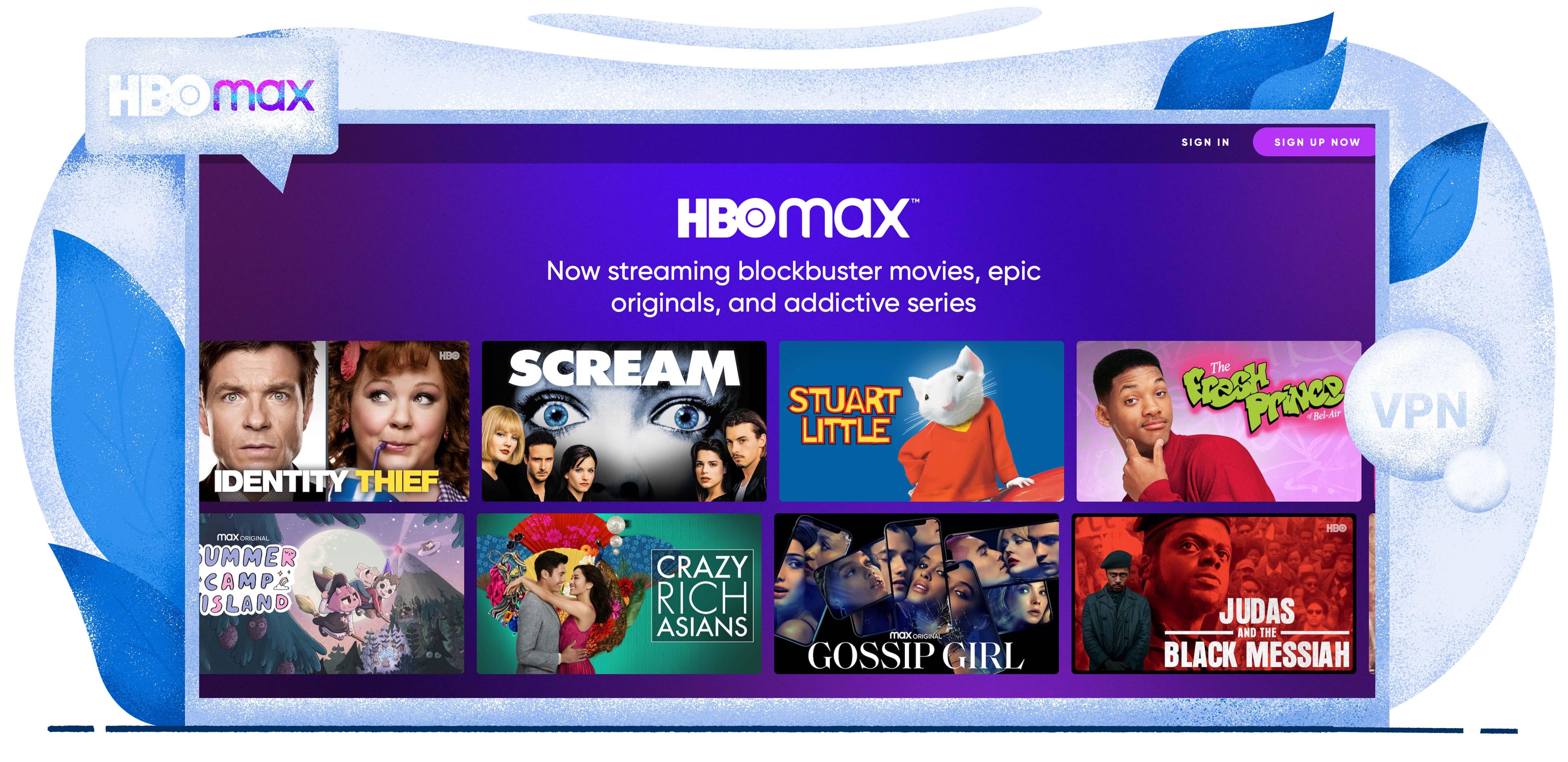 Solo HBO Max trasmette Gossip Girl Reboot