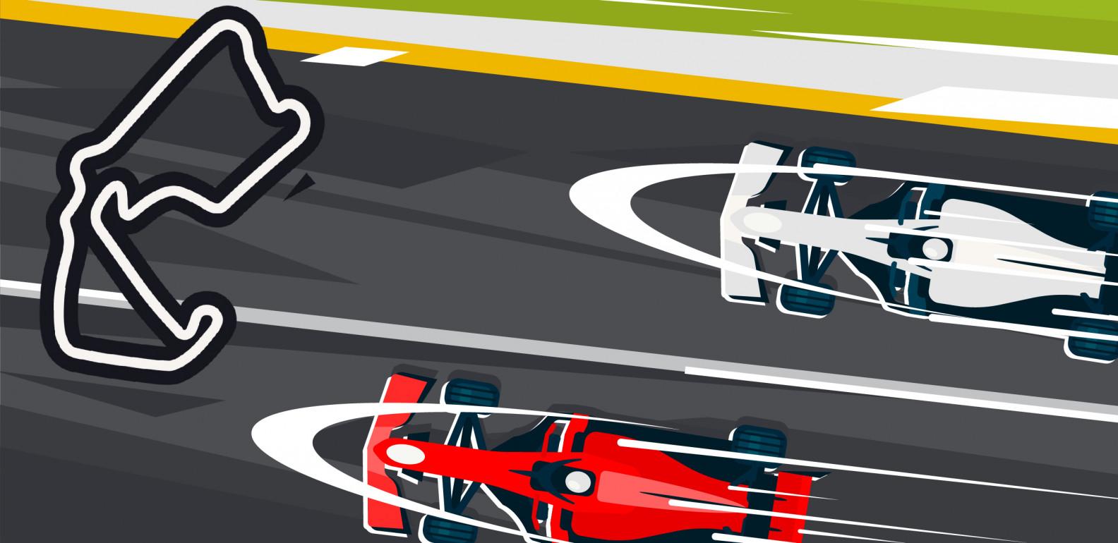 Hoe kun je de Grand Prix van Silverstone gratis live streamen?