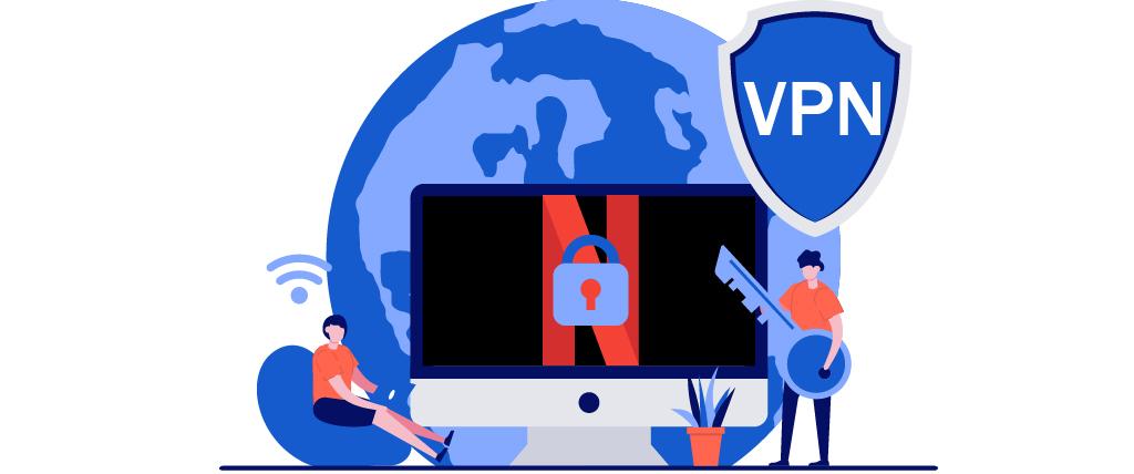 Netflix-Bibliotheken mit einem VPN entsperren