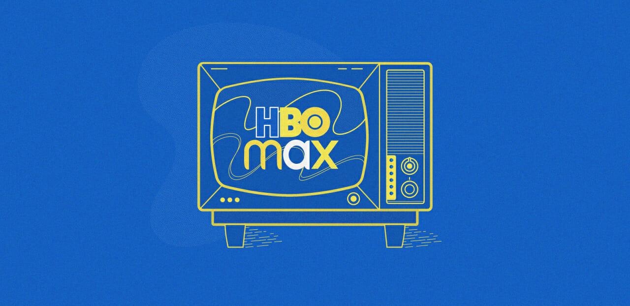 HBO Max in Deutschland