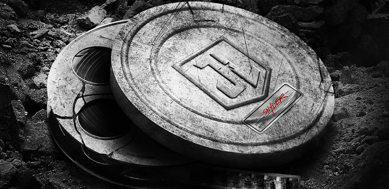 Justice League Snyder Cut in Deutschland