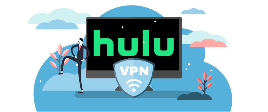 A Hulu blokkolásának feloldása VPN-nel