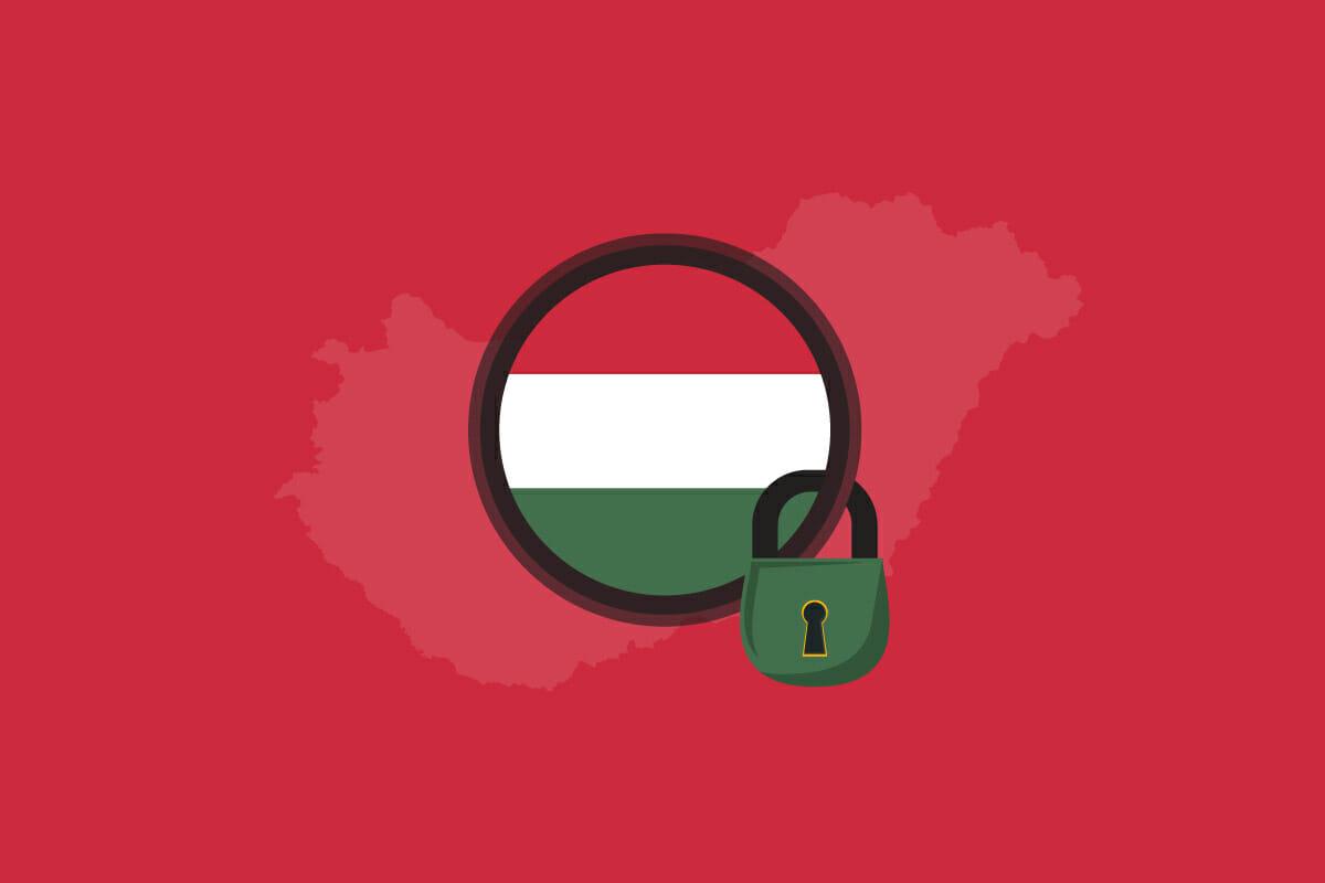 Magyar IP-cím