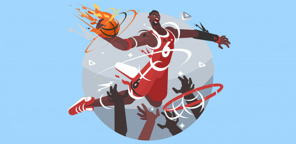 How to Bypass the NBA Playoffs
