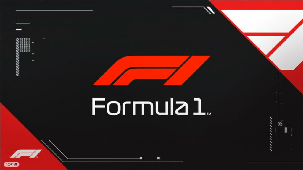 F1 streaming on ESPN