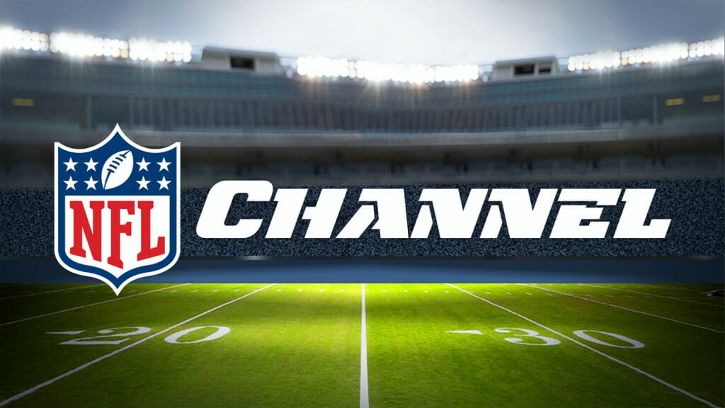 NFL Channel Pluto TV