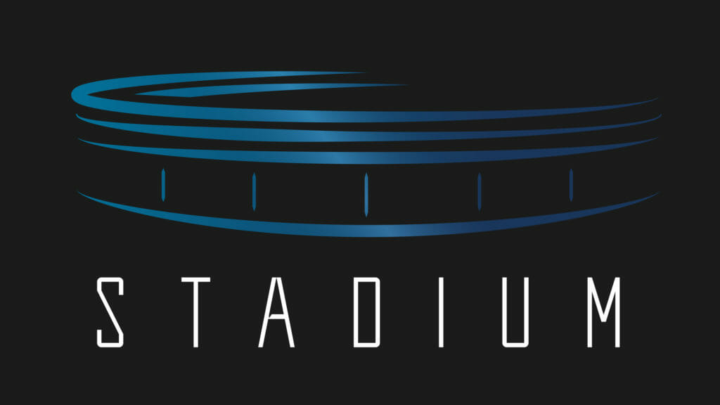 NFL streaming with Stadium