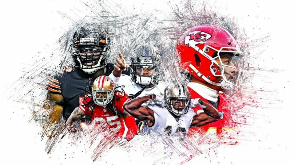 Streaming NFL in 2020