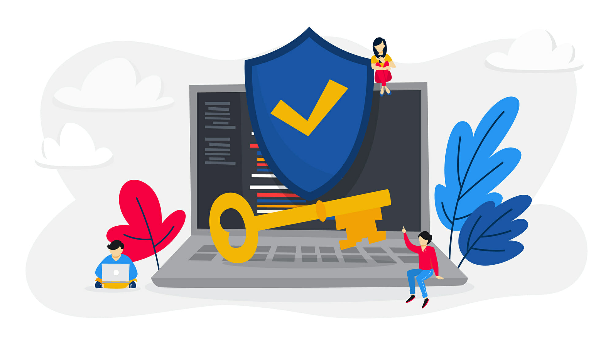 Protect your information with a good VPN