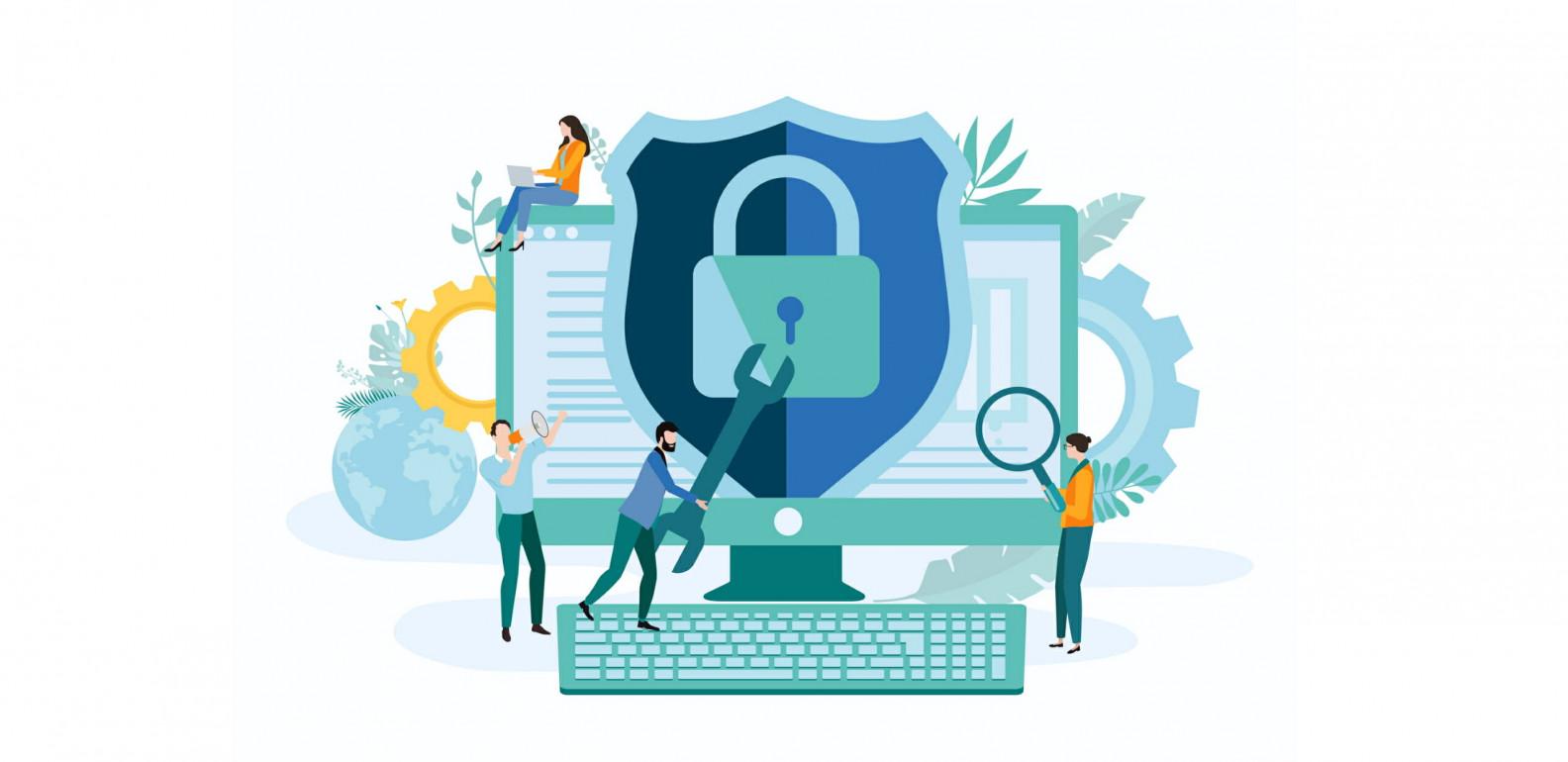 Ist VPN legal in Deutschland