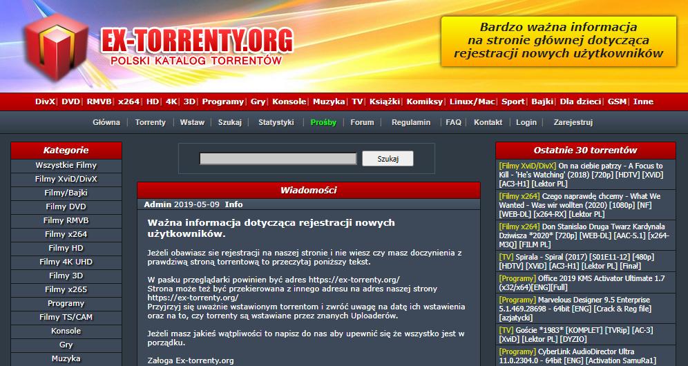 Jak bezpiecznie pobierać torrenty w Polsce?
