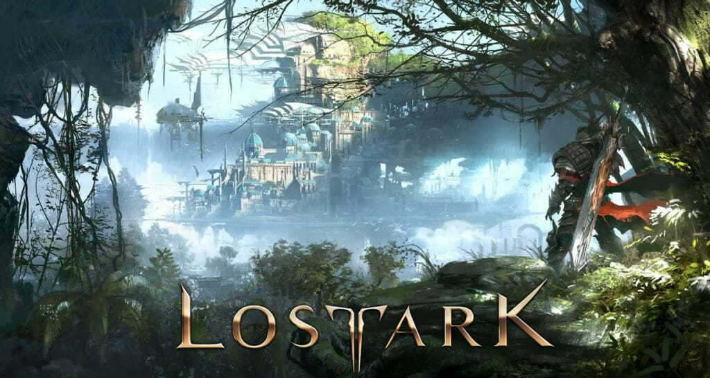 Lost Ark game