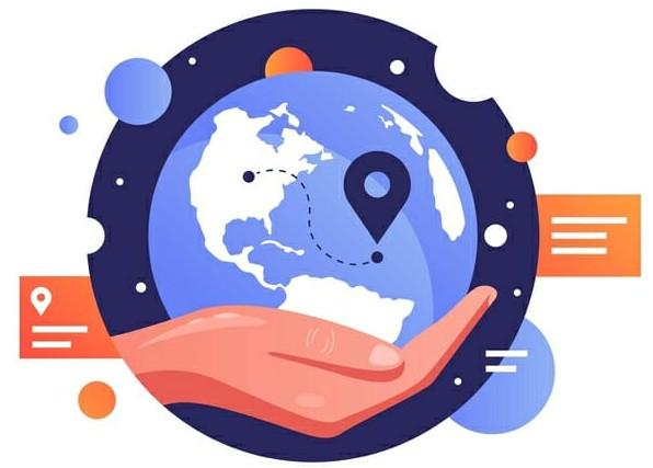 Verander jouw virtuele locatie met een VPN