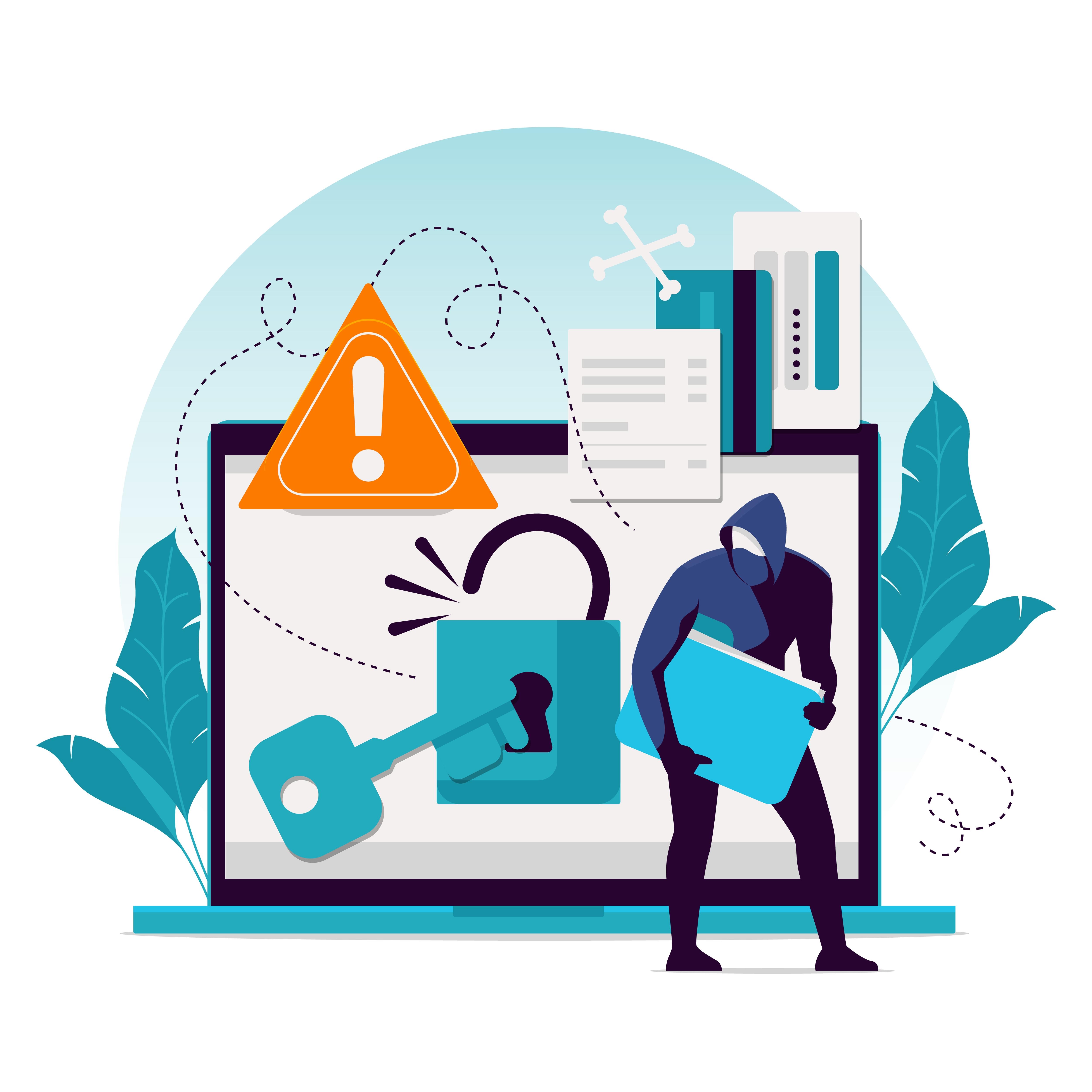 Tüm VPN'ler meşru değildir