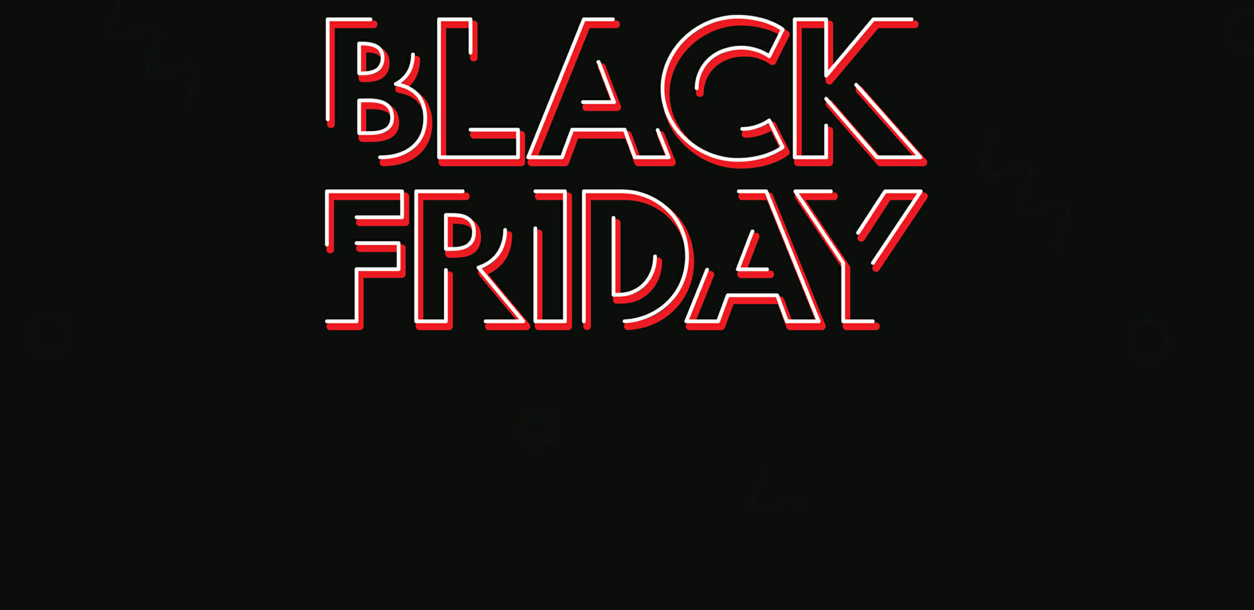 Offerte VPN per il Black Friday e il Cyber Monday