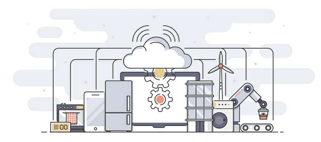 IoT devices are increasingly becoming targets for hackers