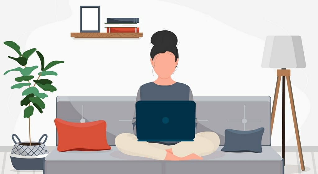 Remote working creating the ground for cybersecurity threats