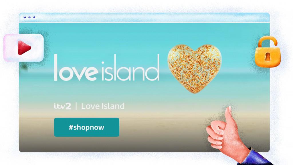 Stream Love Island on ITV Hub with a VPN