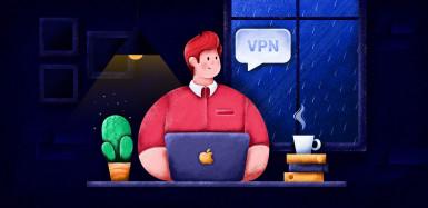 VPN voor Mac