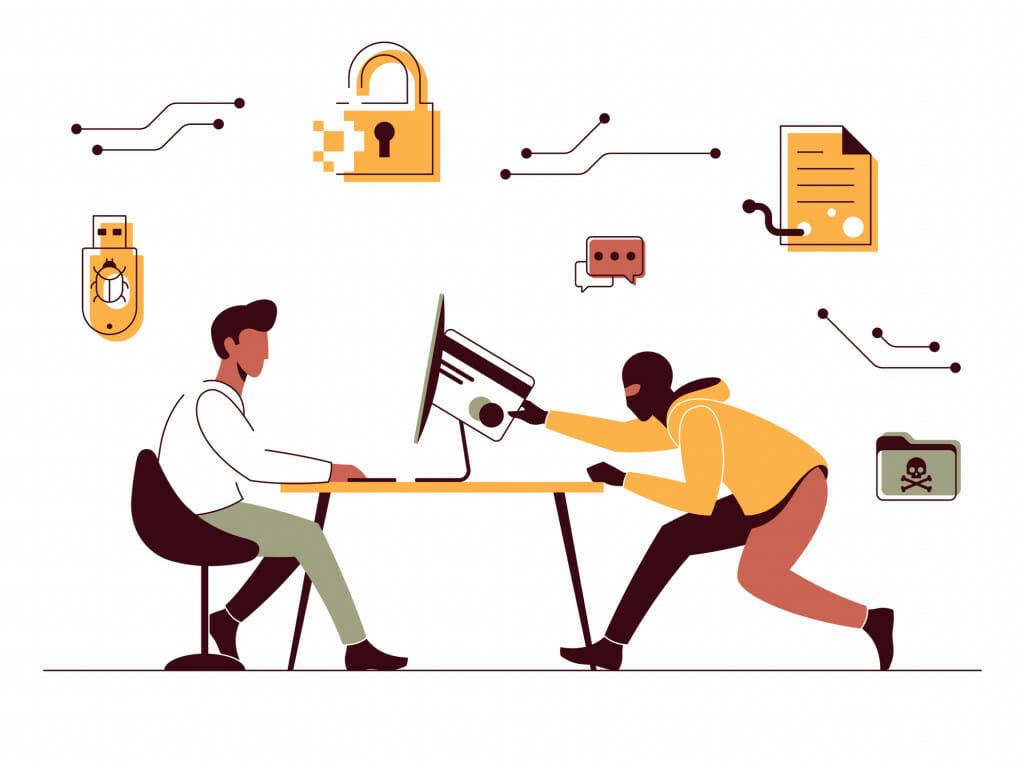 Wyciek VPN może posłużyć do uzyskania dostępu do informacji finansowych