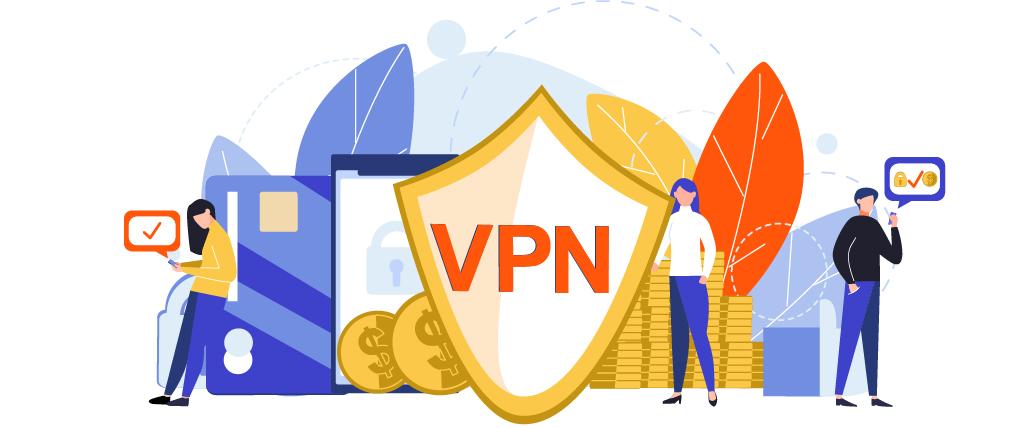 Wykorzystanie VPN w aplikacjach giełdowych